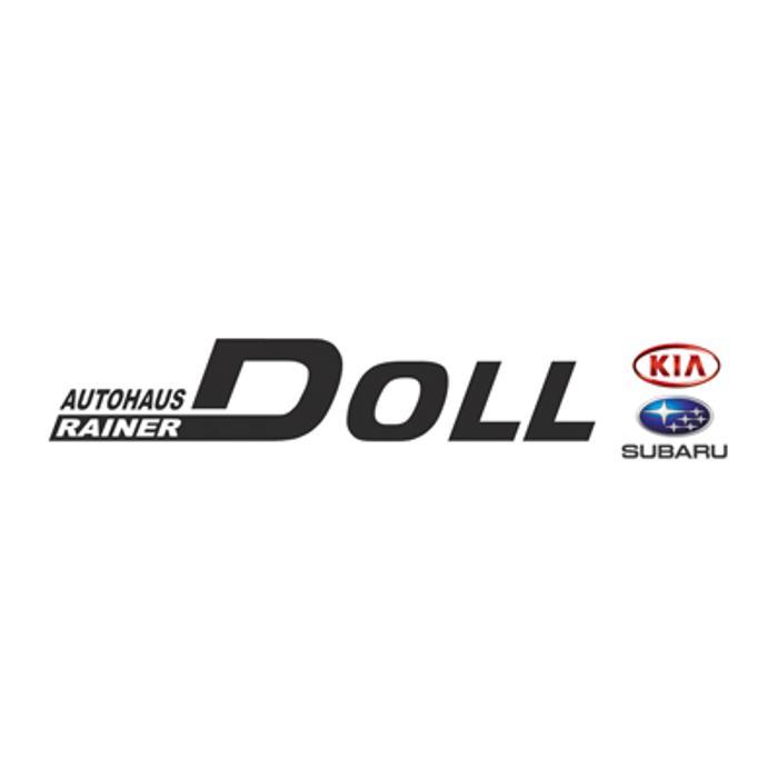 Bild zu Autohaus RAINER DOLL GmbH & Co. KG in Weinheim an der Bergstraße