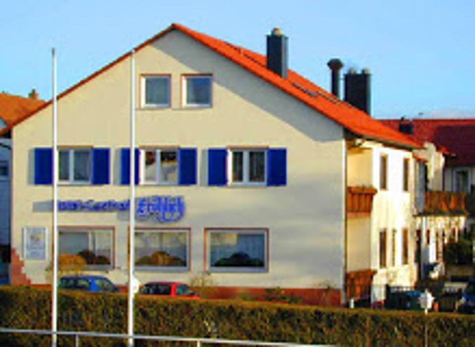 Bild zu Hotel Fröhlich e.K. in Kaiserslautern
