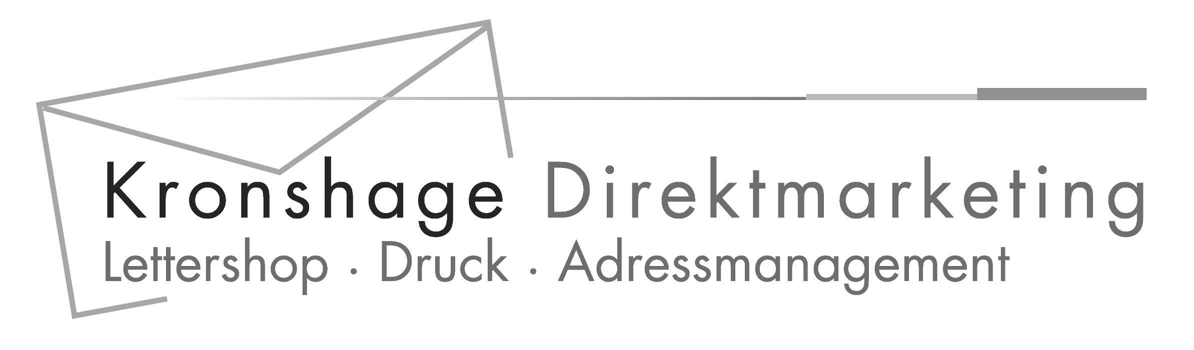 Bild zu Kronshage Direktmarketing in Bielefeld