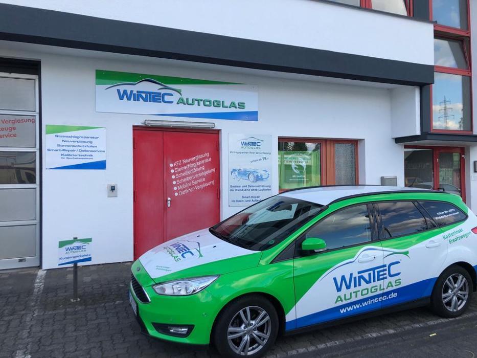 Bild zu Wintec Autoglas ATEK GmbH in Eitorf
