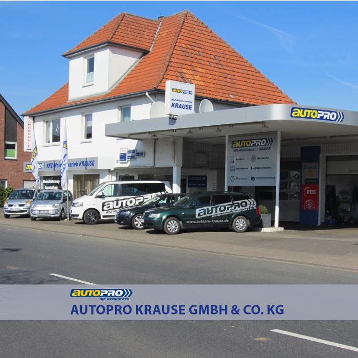 Bild zu AutoPro Krause GmbH & Co.KG in Löhne