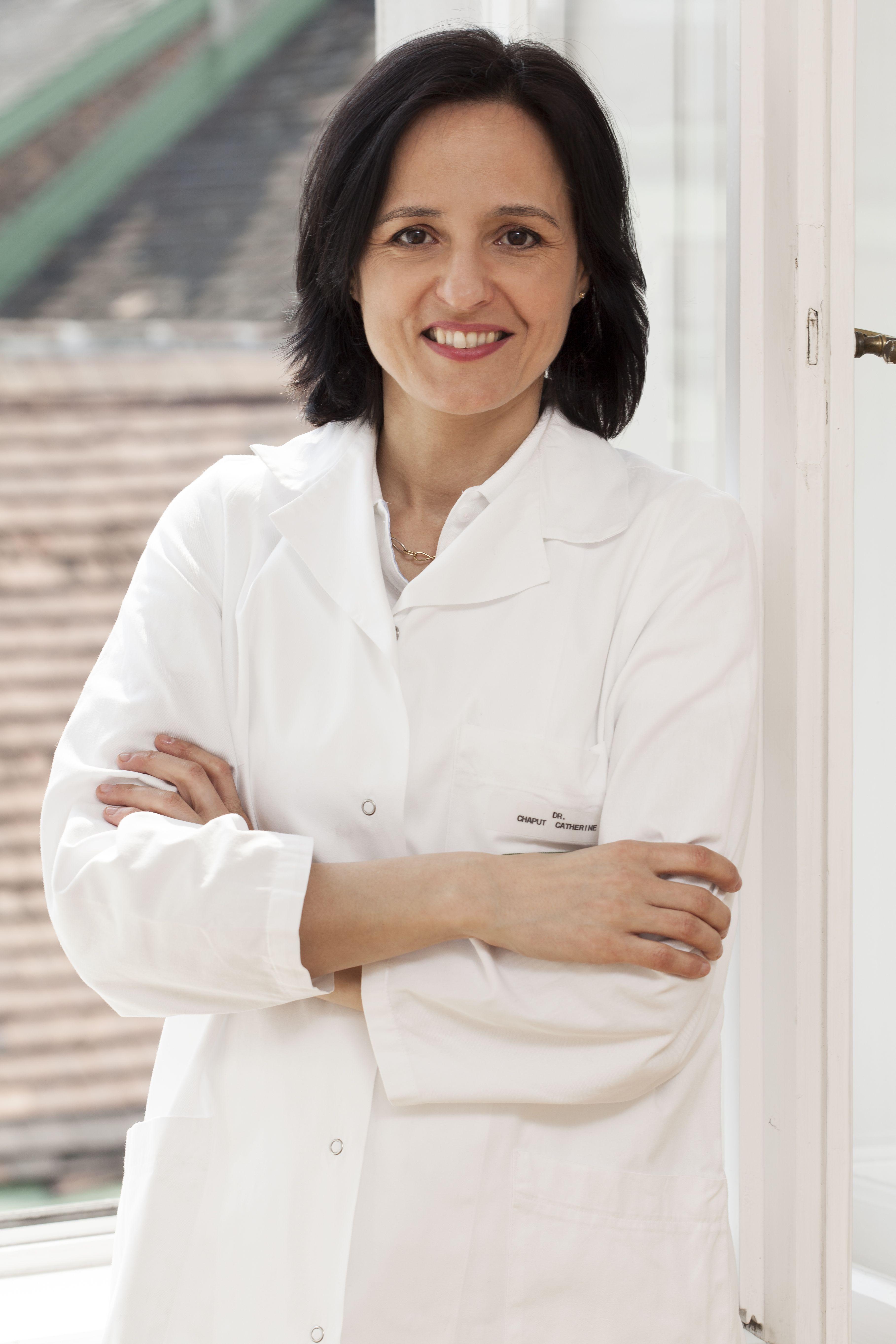 Dr. Catherine Chaput