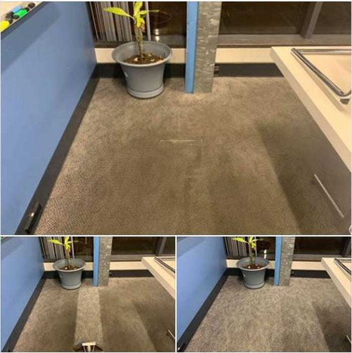 Jim's Carpet Cleaning Thornton