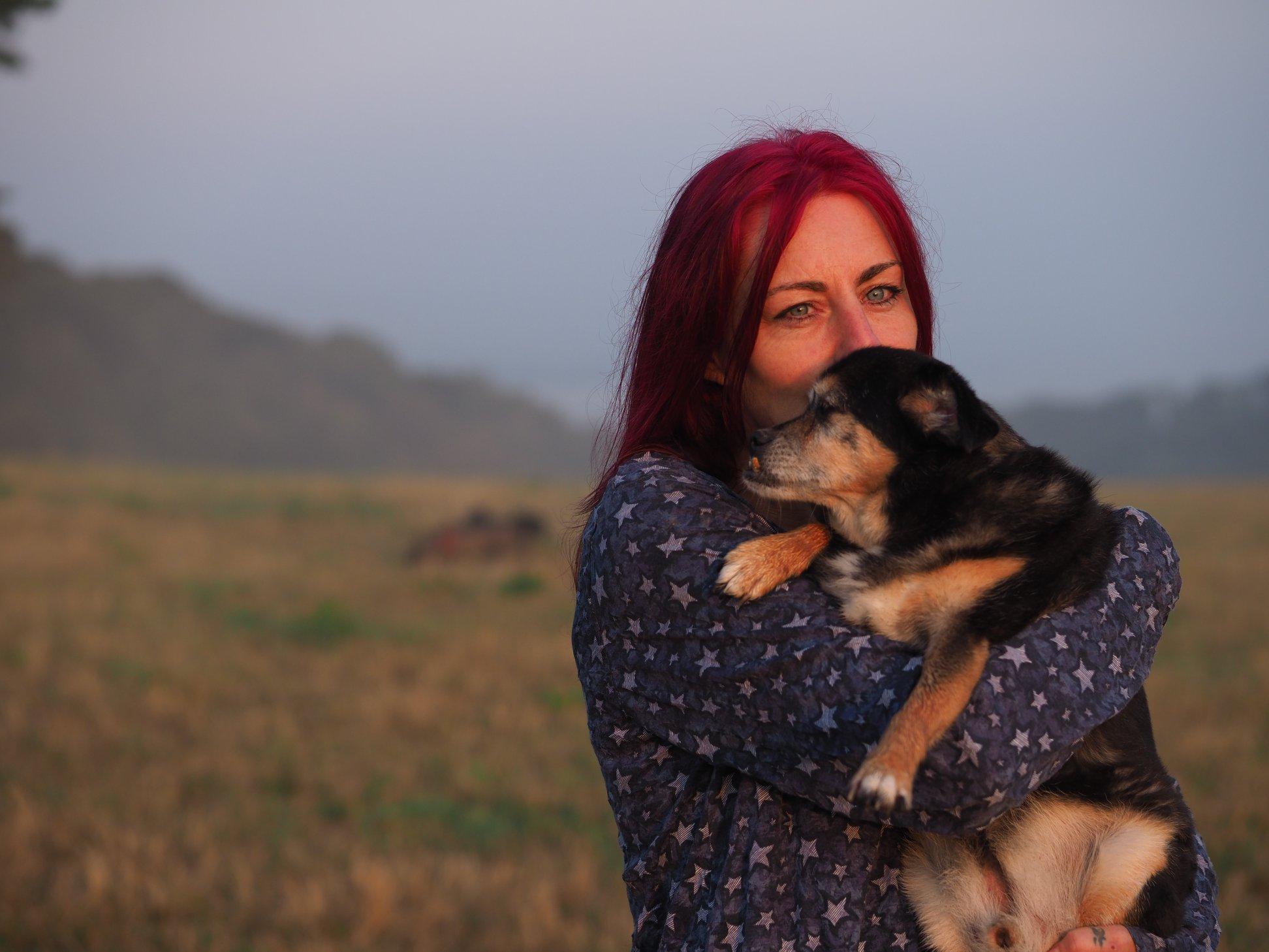 Tierheilpraxis Vera Botzner