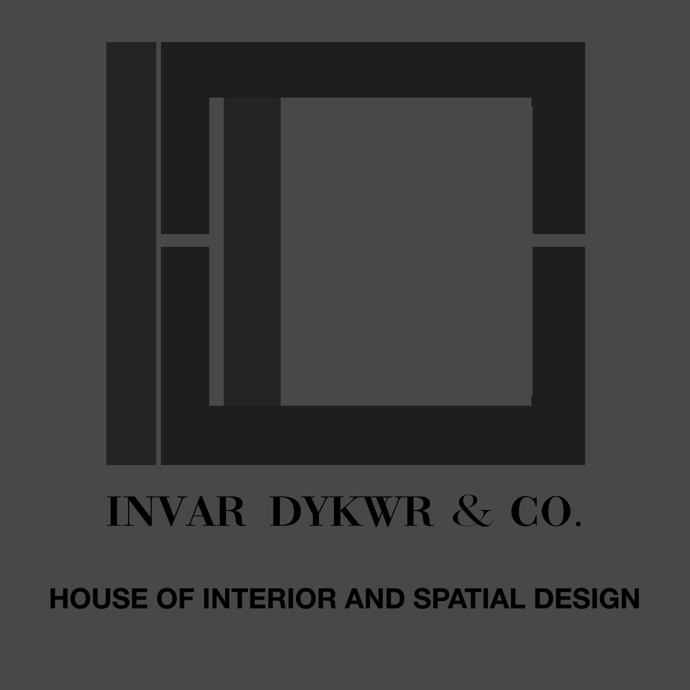 INVAR DYKWR & CO.