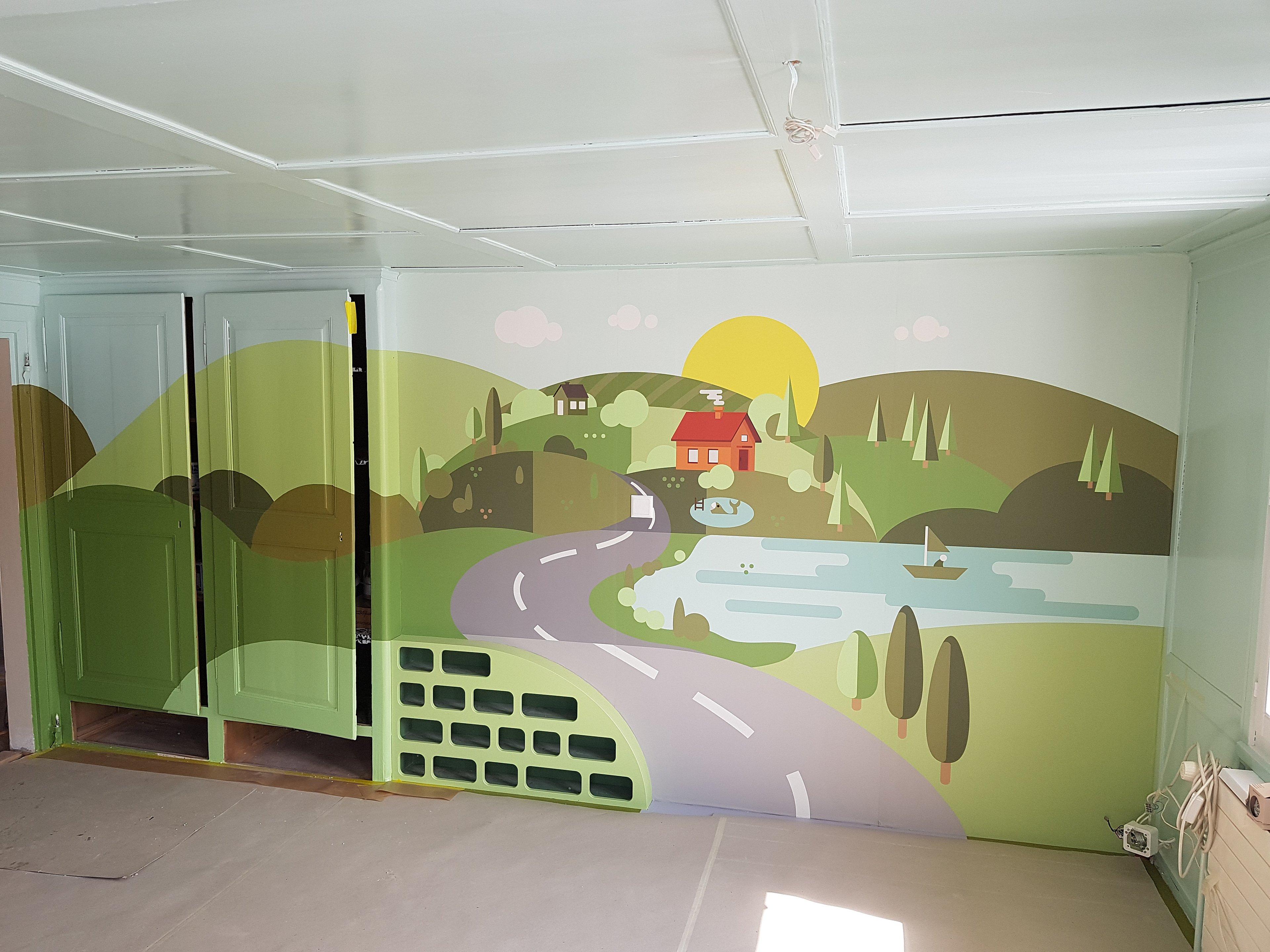 Maler Graf AG