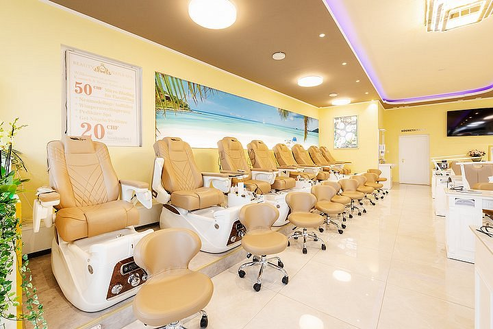 Beauty nails Spa GmbH
