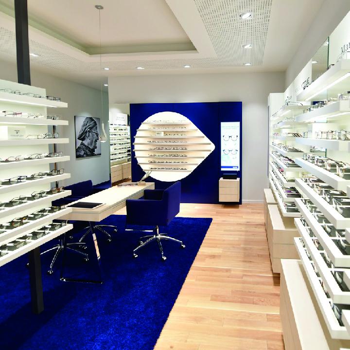 KIND Augenoptik