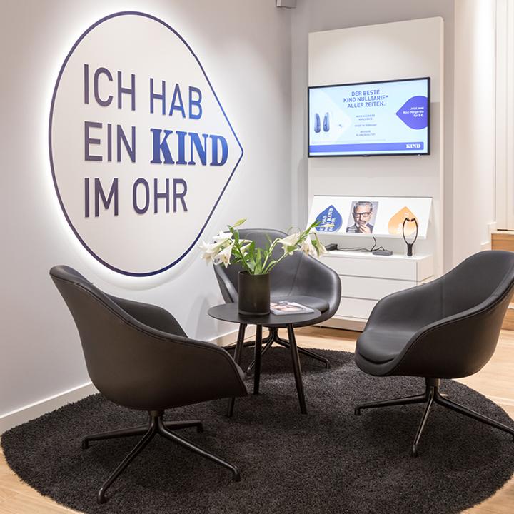 KIND Hörgeräte Auerbach/Vogtland