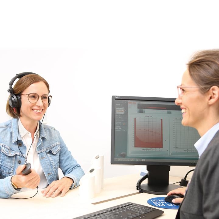 KIND Hörgeräte Senden