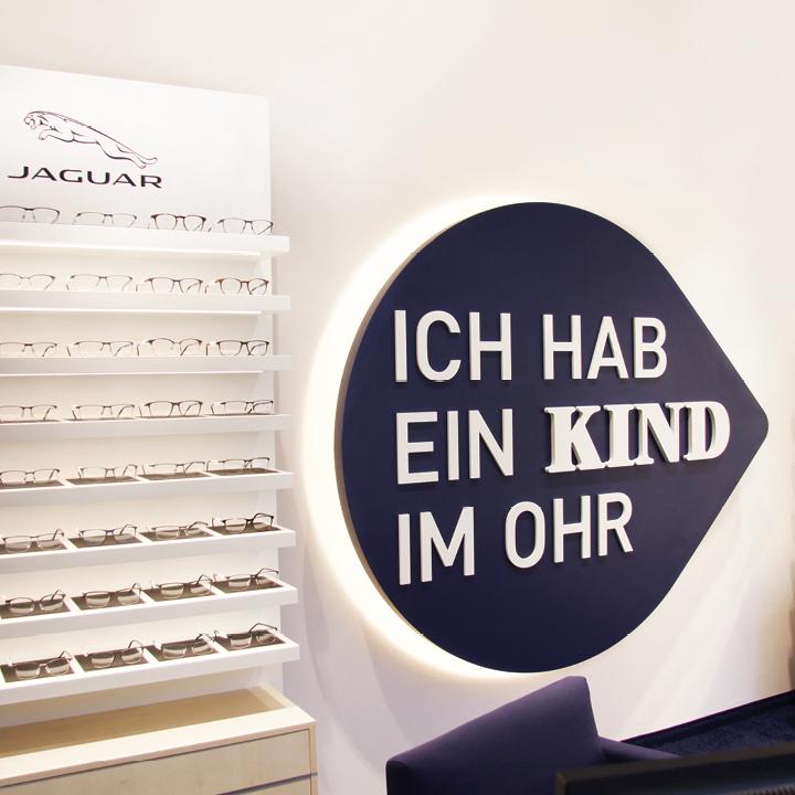 KIND Hörgeräte & Augenoptik Brühl