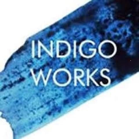 Indigo Works Airport Shuttle