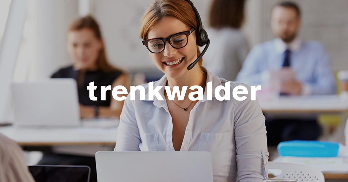 Trenkwalder Personaldienste GmbH