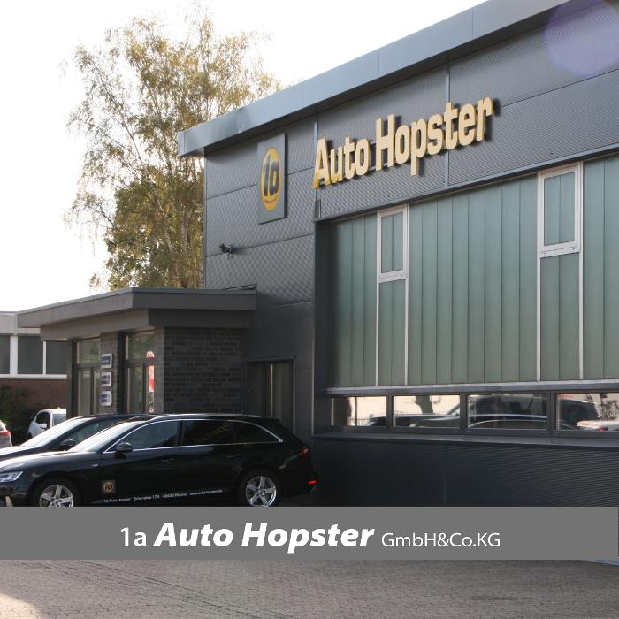Bild zu 1 a Auto Hopster GmbH & Co. KG in Rheine