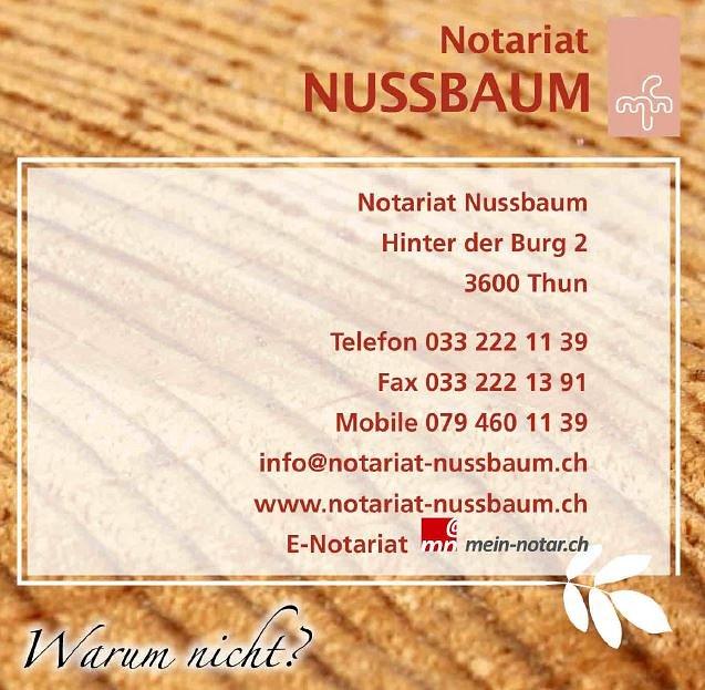 Notariat NUSSBAUM