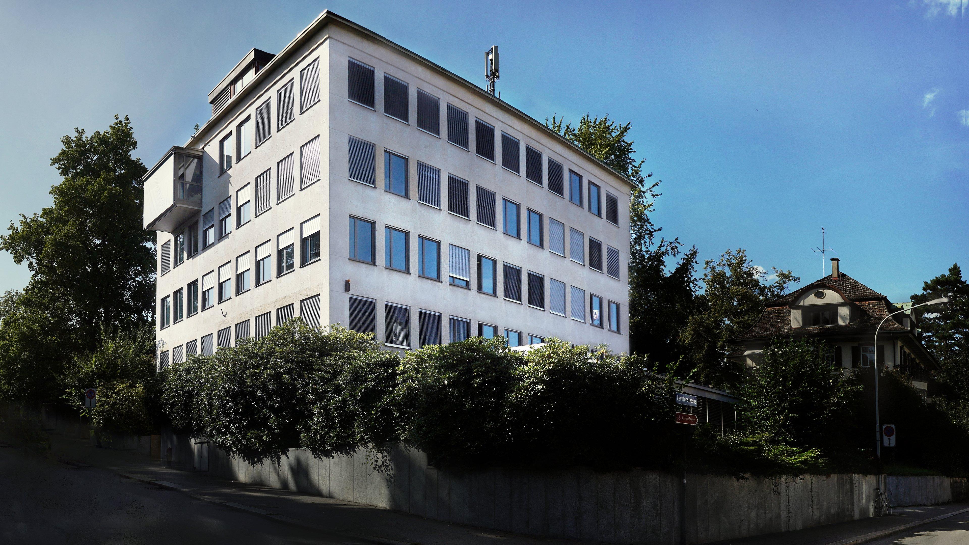 Schweizerischer Versicherungsverband ASA / SVV