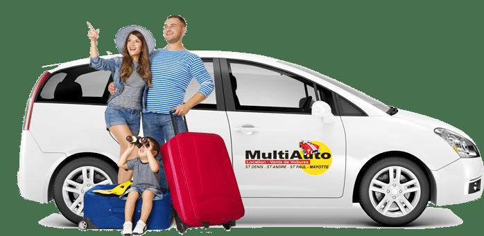 Multiauto   Location Voiture Reunion