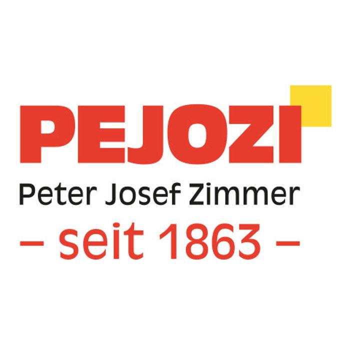 Bild zu PEJOZI Peter Josef Zimmer GmbH in Köln