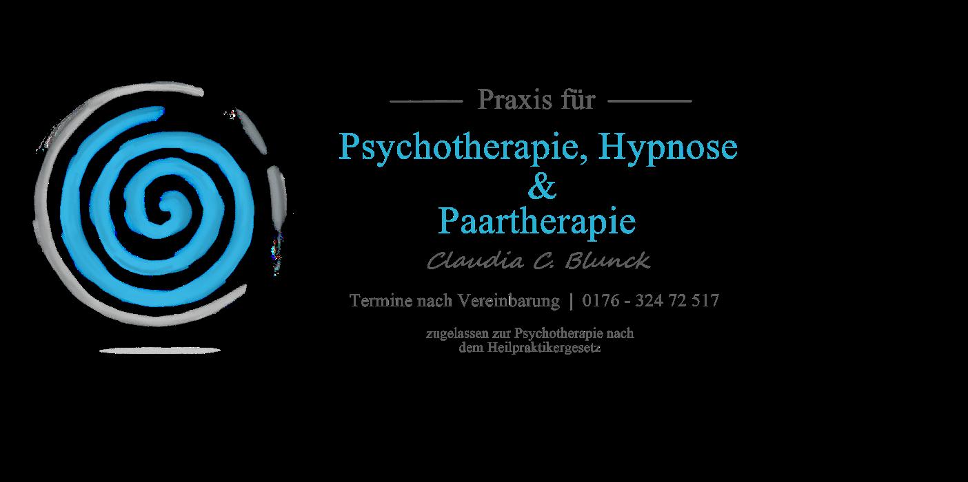 Bild zu Praxis Claudia Blunck: Psychotherapie, Hypnose & Paartherapie -Heilpraktiker f. Psychotherapie- in Bordesholm
