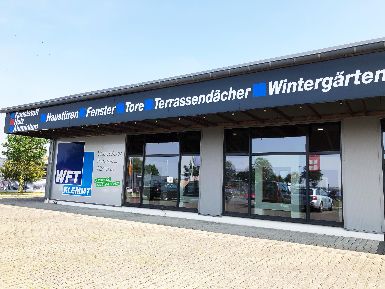 Foto de WFT - Warsteiner Fenster & Türen GmbH