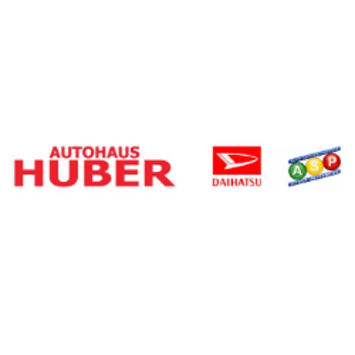 Logo von Autohaus Huber