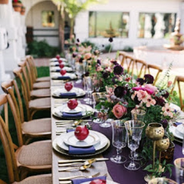 La Lomita Ranch Weddings