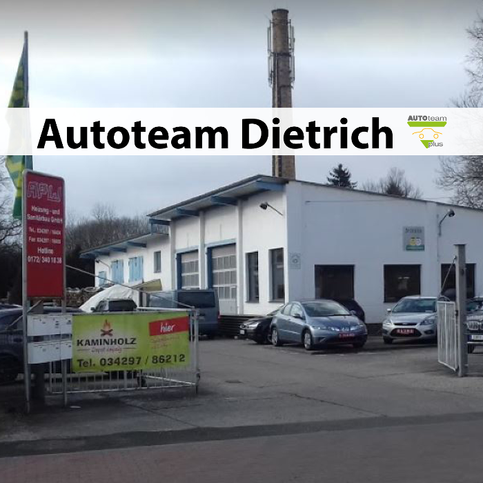 Bild zu Autoteam Dietrich in Leipzig