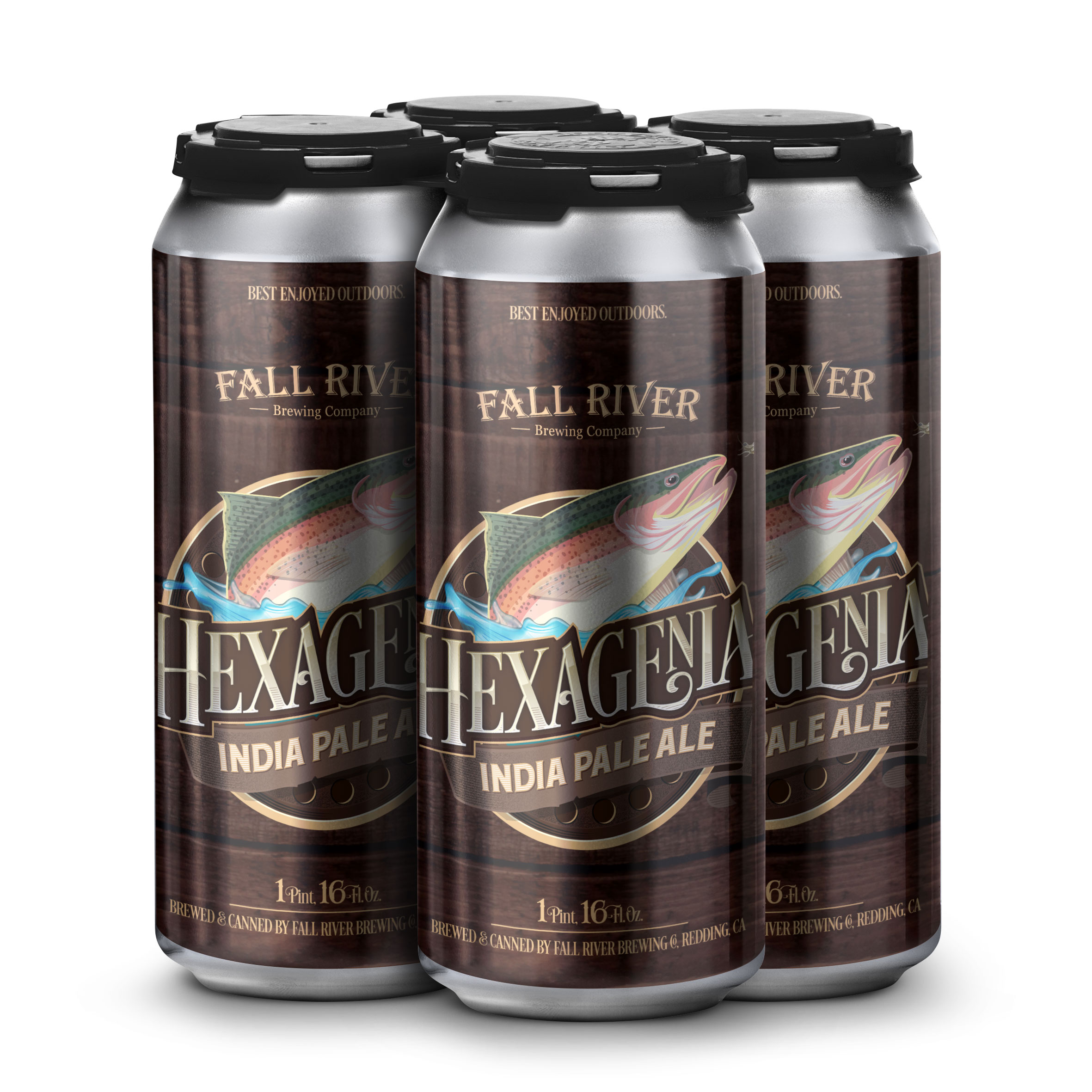 Fall River Brewing Co. Brewery - Redding, CA 96001 - (530)605-0230 | ShowMeLocal.com
