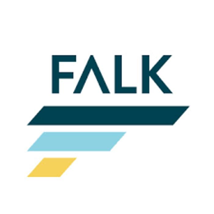 Bild zu FALK GmbH & Co KG in Karlsruhe