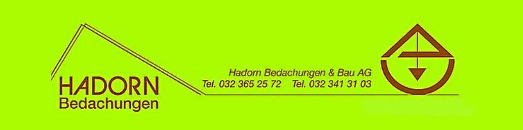 Hadorn Bedachungen & Bau AG
