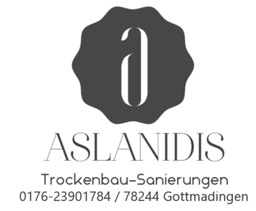 Bild zu Aslanidis Trockenbau-Sanierungen in Gottmadingen