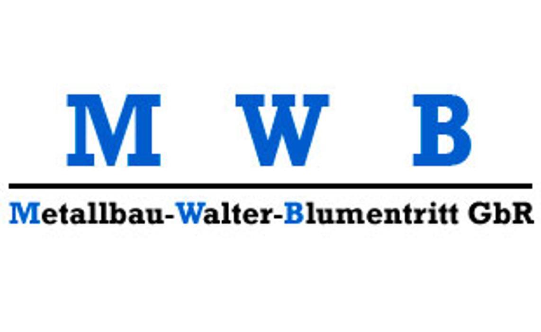 MWB Metallbau-Walter-Blumentritt GbR Sicherheitsfachgeschäft