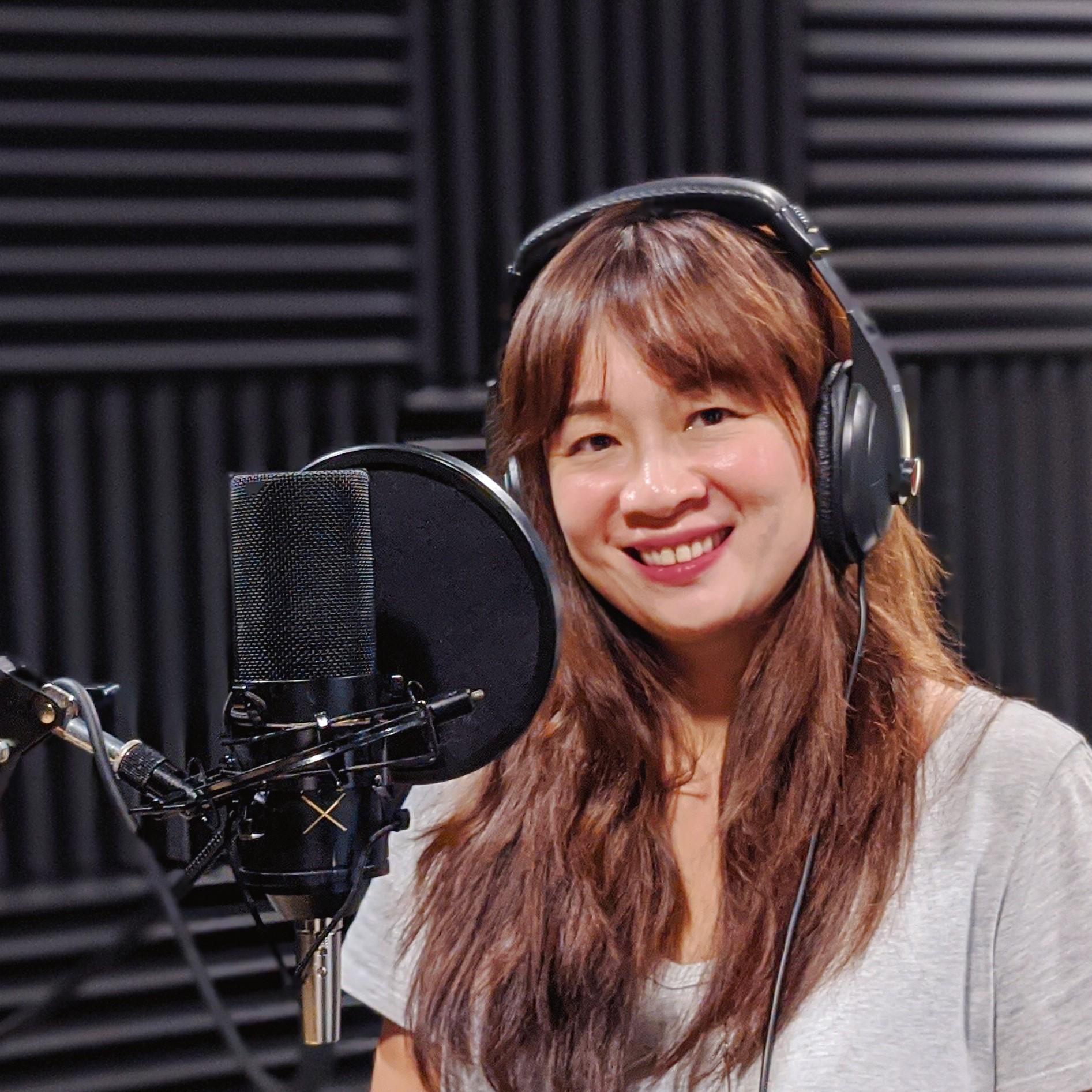 Ariel The Voice