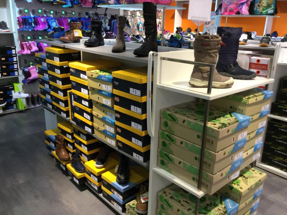 Schuhmachereien und Schuhservice Schöneiche (15566) YellowMap