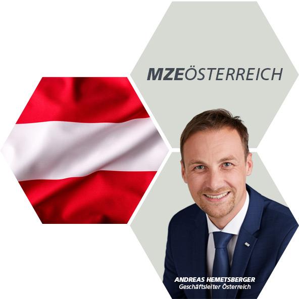 MZE-Möbel-Zentral-Einkauf GmbH Büro Österreich