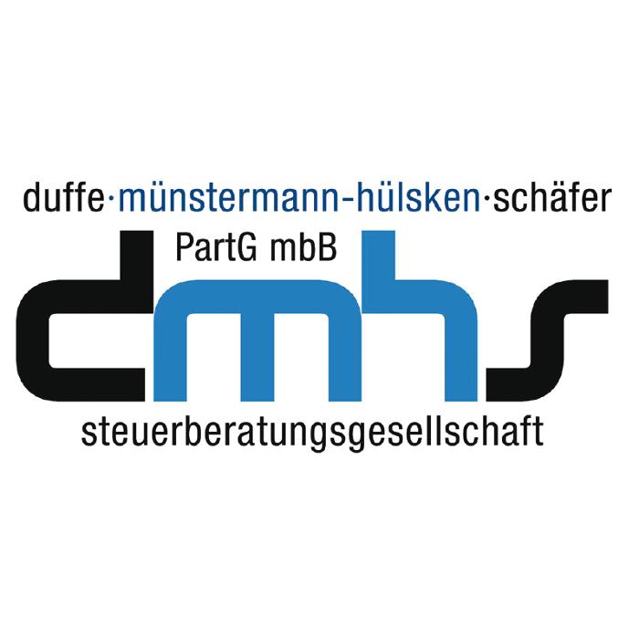 Bild zu d.m-h.s Duffe Münstermann-Hülsken Schäfer PartG mbB Steuerberatungsgesellschaft in Soest