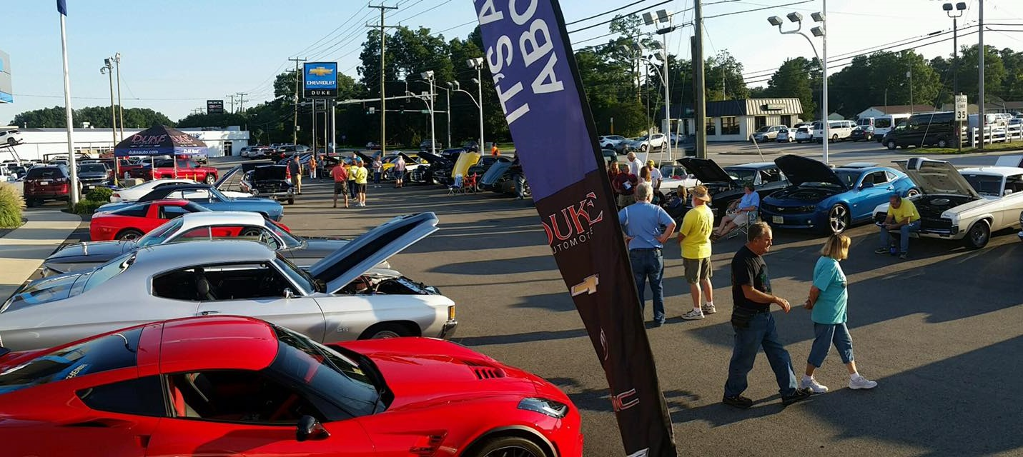Duke Automotive - Suffolk, VA 23434 - (757)539-8777 | ShowMeLocal.com