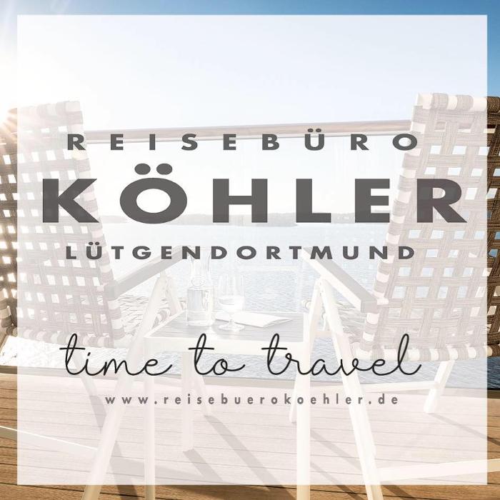 Bild zu Reisebüro Köhler Inh. Thorsten Eustrup in Dortmund