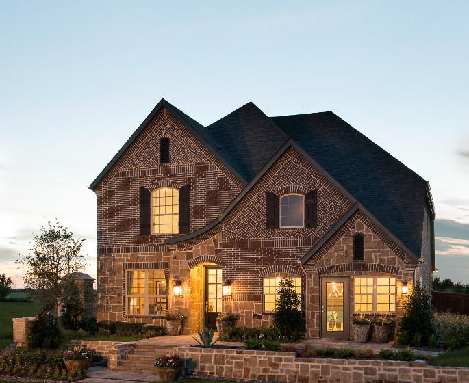 Western Ridge by Ashton Woods - North Richland Hills, TX 76182 - (972)960-3726 | ShowMeLocal.com