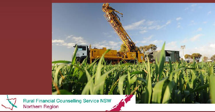 Rural Financial Counselling Service NSW - Northern Region