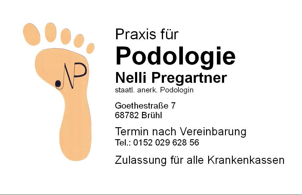 Podologie Nelli Pregartner
