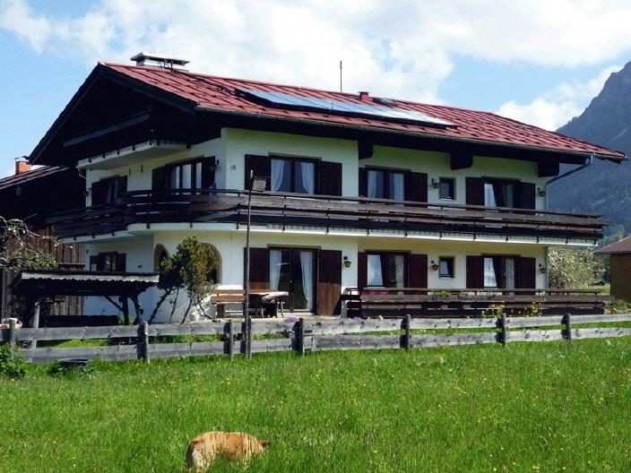 Gästehaus Familie Huber