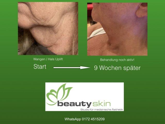 beauty skin - Studio für medizinische Ästhetik