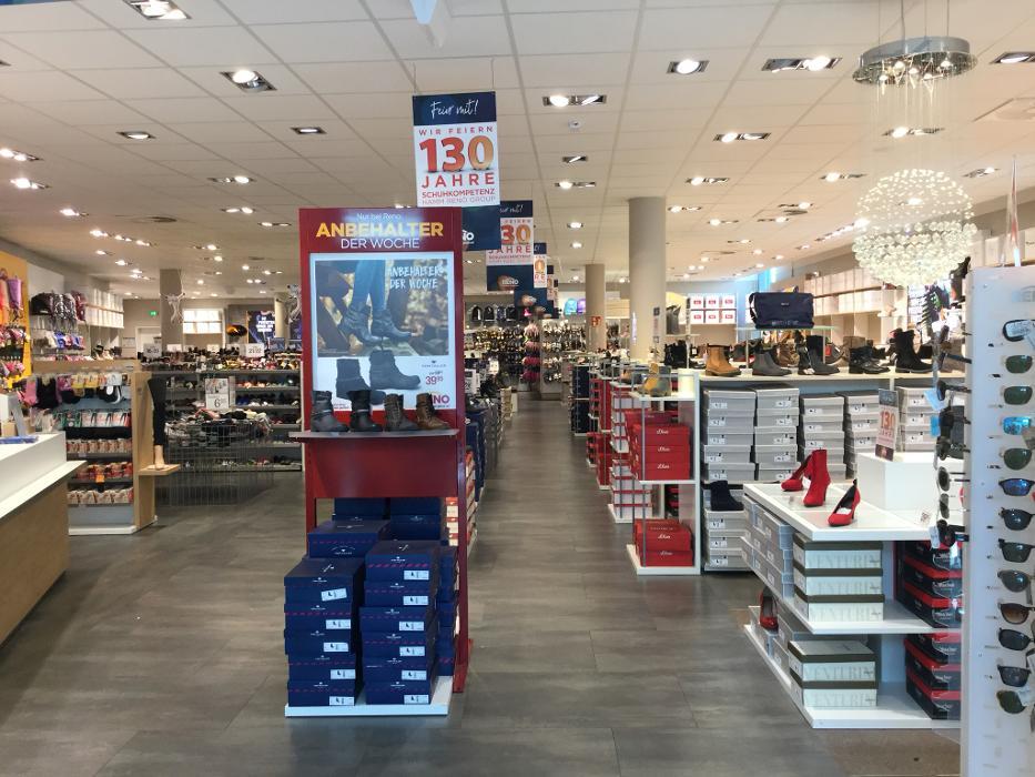 Schuhmachereien und Schuhservice Linkenheim Hochstetten