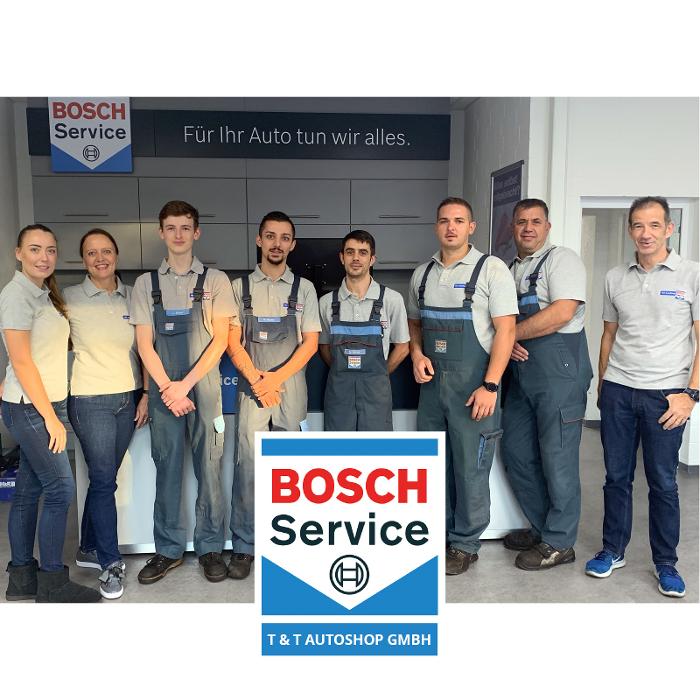 Bild zu T & T Autoshop GmbH in Schifferstadt