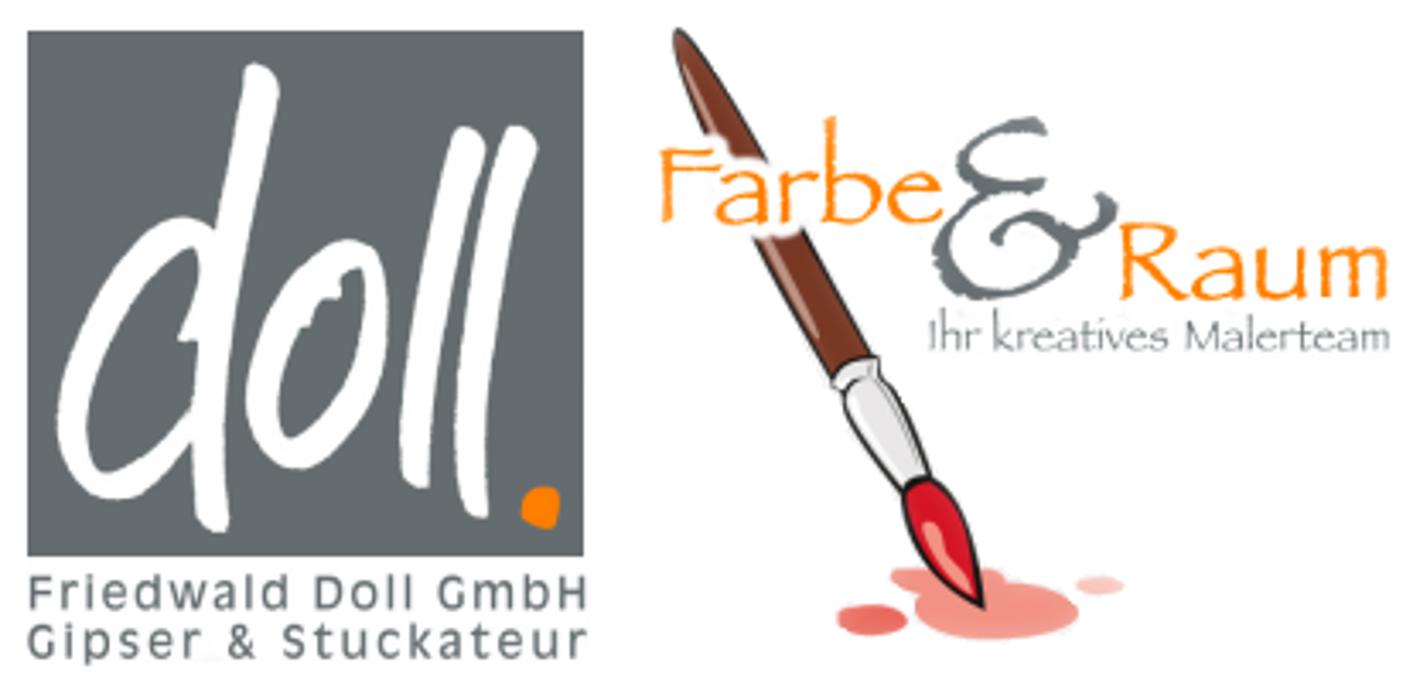 Bild zu Doll GmbH Gipser- u. Stuckateurgeschäft in Karlsruhe
