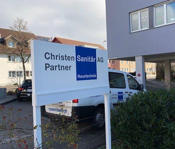 Christen Partner Sanitär AG