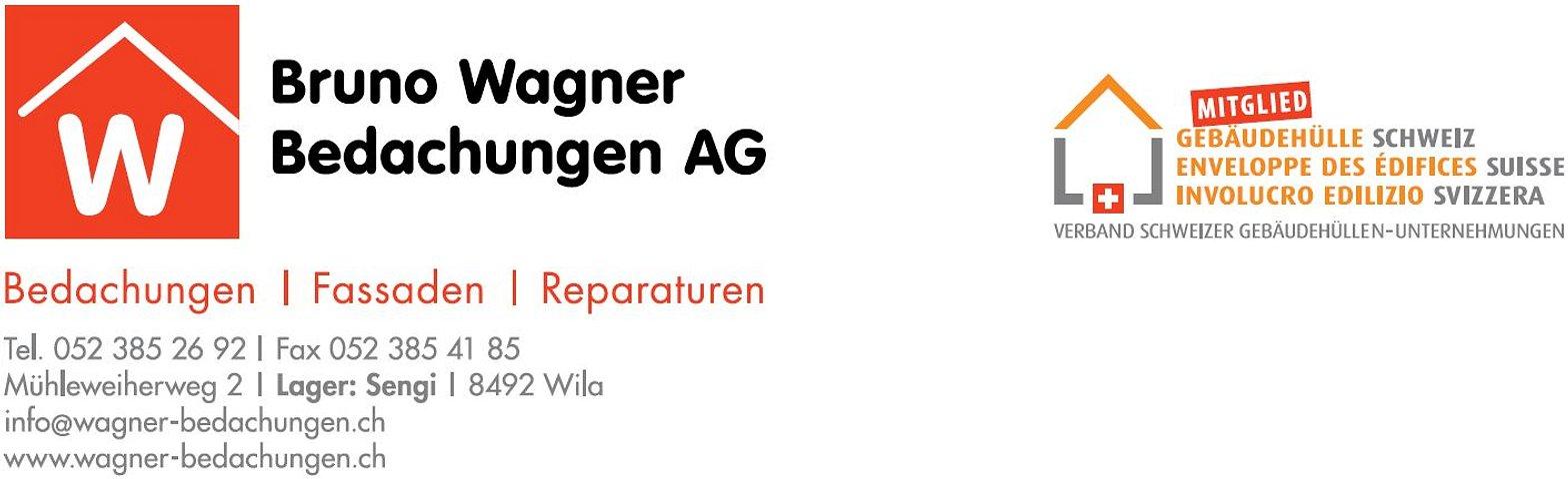 Bruno Wagner Bedachungen AG