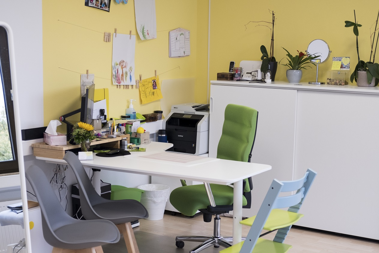 Sprachsonne, Praxis für Logopädie & Lerntherapie