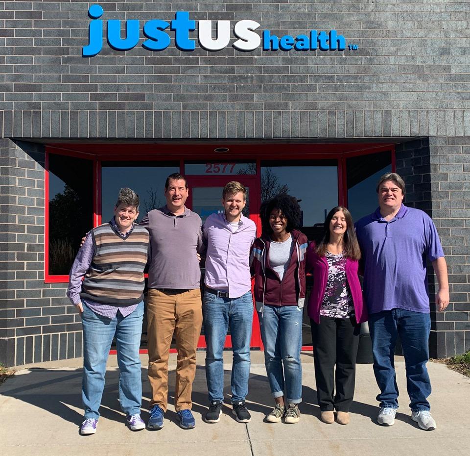 JustUs Behavioral Health
